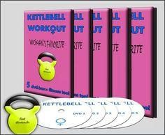 Complete body workout voor vrouwen