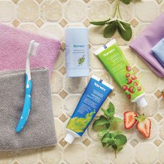 Try Norwex Toothpaste for a safe and effective alternative that will help keep teeth naturally clean, bright and white, without the risk of ingesting harmful chemicals.