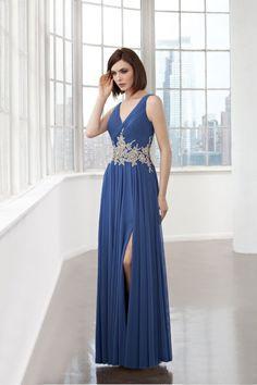 Βραδυνό Φόρεμα Eleni Elias Collection - Style M205