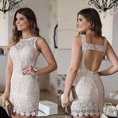 E a nossa PROMO continua e esse dress lindo tb entrou nela!  #fuidedressingup