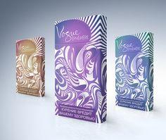 Vogue #cigarettes #packaging AM