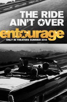 ანტურაჟი (ქართულად) -  Entourage / Антураж (2015)