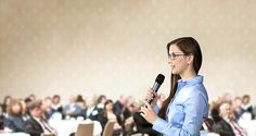 Public speaking is one of the most feared things among a large population of people around the world. However, this fear can be conquered with consistent practice and sheer determination. This blog discusses some of the important points that might help you to speak confidently.