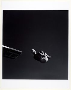 Tuck Dive Down - John Gutmann