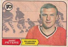 Wayne Gretzky, Hockey Games, Philadelphia Flyers, Trading Card Database, Nhl, 1930s, Growing Up, Eagle, Baseball Cards