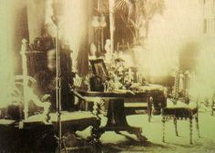 Najsłynniejsze zdjęcia duchów