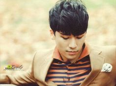 Seungri Big Bang