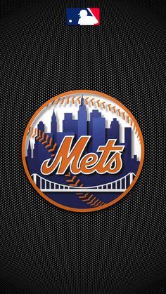 Chicago Baseball, New York Mets Baseball, Giants Baseball, Chicago Cubs Logo, New York Mets Logo, New York Teams, Baseball Wallpaper, Mlb Wallpaper, My Mets