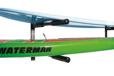 COR Double SUP and Surf Rack. The Strongest Rack you can buy!