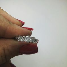 Here is another beautiful ring with customizable heads. This one is a 1.30CT Round and Princess Cut Diamonds Engagement Ring  Want to find this item on our page visit:  Round cut: http://www.primestyle.com/120ct-round-princess-diamonds-engagement-ring-p-98845.html  Emerald Cut: http://www.primestyle.com/120ct-emerald-princess-diamonds-engagement-ring-p-98800.html  Princess Cut: http://www.primestyle.com/140ct-princess-diamonds-engagement-ring-p-49847.html  Or enter the item number on the…