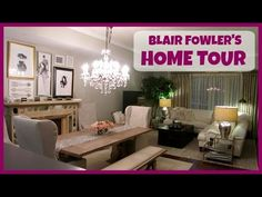 This girl's whole condo is AMAZING & exactly what I want my future home to look like!  BLAIR FOWLER'S HOME TOUR 2015! - YouTube