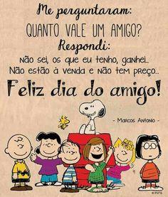 Feliz dia do amigo! Preciso de seguidores! #Follow #TimBetaLab L Quotes, Funny Quotes, Keep Calm Funny, Happy Week End, Friends Day, Peanuts Gang, Insta Photo, Messages, Thoughts