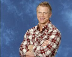 can sean please be the next bachelor so i can marry him