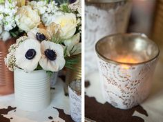 Lake Tahoe Wedding Inspiration | Rugged Meets Refined by One Fine Day Events