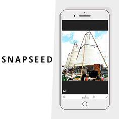 app fotos celular snapseed