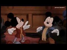 Walt Disney Sprookjes - De Prins & De Bedelaar