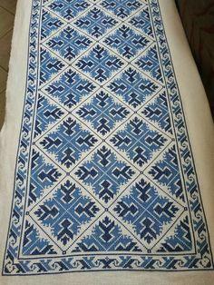 Palestinian Embroidery, Embroidery Patterns, Cross Stitch, Rugs, Fabrics, Decor, Embroidery, Bebe, Needlepoint Patterns