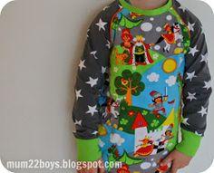 Mum 2 2 boys: Helte for små og store...