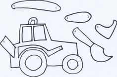 It is no secret that my son loves all things tractor and skid loader and…