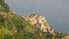 Cinque Terre, Liguria region #Italy