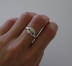 Big Hero 6 Baymax Cute Ring by mygeekhusband on Etsy
