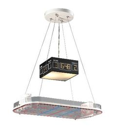 $278 hockey light  also at Bed Bath and Beyond