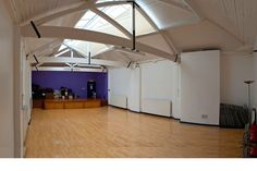 Kobi Nazrul Centre - Community Centres - Arts venues - Tower Hamlets - Arts & Entertainment