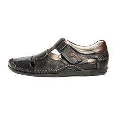 Bribon 7907 Negro Women's Shoes, Shoe Boots, Dress Shoes, Ladies Sandals, Fashion Sandals, Huaraches, Summer Shoes, Designer Shoes, Sunnies