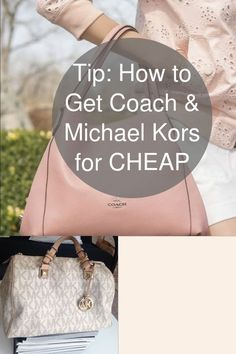 Shop the biggest sale of the year! Find Coach, Michael Kors, Tory Burch, and hundreds more at up to 70% off! Click the image to download the FREE app now.