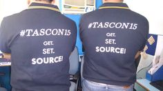 Get. Set. Source! #TASCON15
