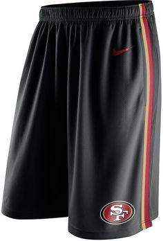 Nike Men s San Francisco 49ers Epic Shorts Kansas City Chiefs 9b8ae5c1a