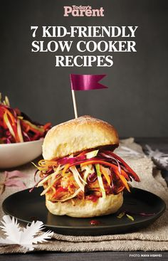 Low and slow is the name of the game. These easy slow cooker recipes take the fuss out of dinnertime. Slow Cooker Recipes, Crockpot Recipes, Cooking Recipes, Slow Cooking, Easy Dinner Recipes, Baby Food Recipes, Summer Recipes, Pasta Recipes, Soup Recipes