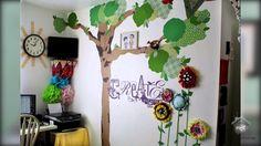 Sassy Style: Craft Room Ideas