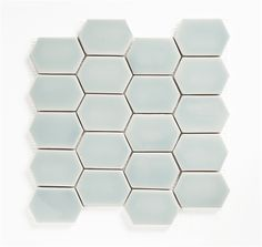 The Essentials- Subway Tile | Shore Thing | Mod Picket Mosaics