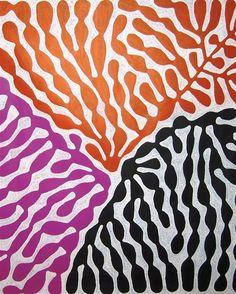 buy Untitled #15 by Mitjili Napurrula art online