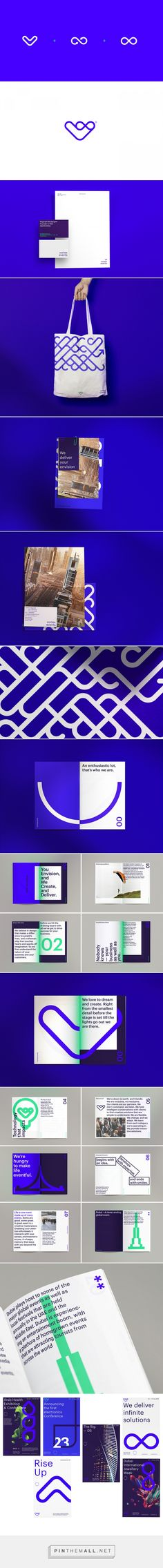 Vortex events® on Behance... - a grouped images picture - Pin Them All