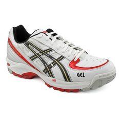 Mens Asics Gel Hardwicket 3 Cricket Shoes on Sale