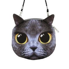 Check out the deal on this Cat Ears Pouch Bag     FREE worldwide shipping    https://www.pawsify.com/product/cat-ears-pouch-bag/