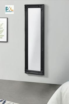 Zrkadielko moje, zrkadielko moje, povedz mi: vyzerám naozaj dobre? V tomto nástennom zrkadle sa o tom určite presvedčíte aj Vy. Rám zrkadla je ozdobený barokovou výzdobou a môže byť krásnou dekoráciou Vašej spálne, chodby alebo haly. Na druhej strane elegancia vyžarujúca z tohto zrkadla nebude nikdy úplná bez Vášho odrazu. Oversized Mirror, Furniture, Home Decor, Elegant, Decoration Home, Room Decor, Home Furnishings, Home Interior Design, Home Decoration