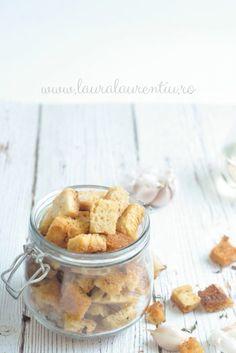 Romanian Food, Cereal, Food Porn, Sugar, Snacks, Homemade, Breakfast, Home, Romanian Recipes