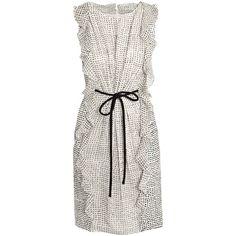 Giambattista valli dresses WHITE ($3,320) ❤ liked on Polyvore