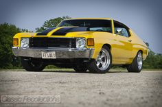 1972 Chevy Chevelle ★AWT★