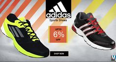 Buy Mens #Sports #Shoes online at low prices in India at myshopbazzar.com .