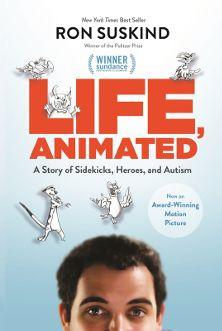 Life Animated | Beamafilm | inspirational story of Owen Suskind, a young man living with autism whose life is enriched by Disney animated films, and the unconditioned love from his family.