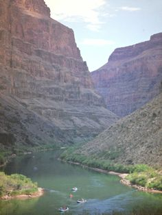 It's been far too long since I've been to visit the Grand Canyon. I'd love to get back there before I die.