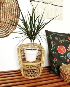 Hey, I found this really awesome Etsy listing at https://www.etsy.com/listing/528487044/mini-vintage-boho-wicker-rattan-peacock
