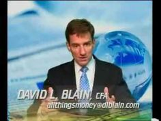 Neal Neilinger - The Role of An Investment Advisor By David Blain. David Blain of D. Blain & Co. discusses the role that investment, financial and wealth . Digital Marketing, Personality, Investing, Encouragement, Knowledge, How To Plan, Business, Wealth, David