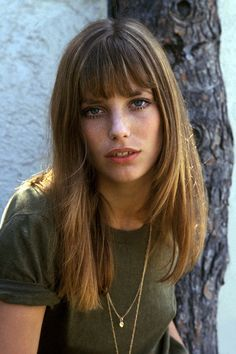 French Model Louise Follain Looks Like Jane Birkin - Image 11