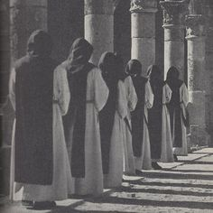 Monjes Jerónimos