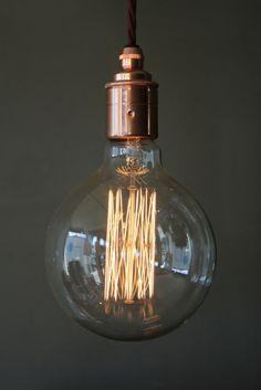 vintage lighting designs